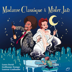 Livret Madame Classique & Mister Jaz