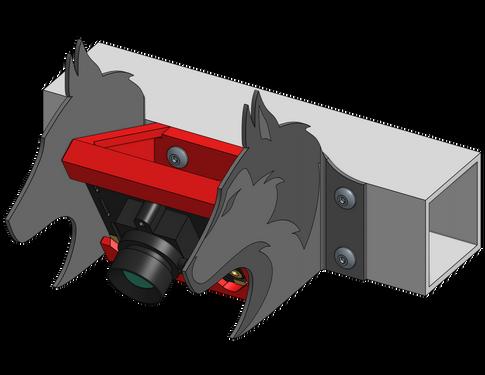 URC Rover HazCam