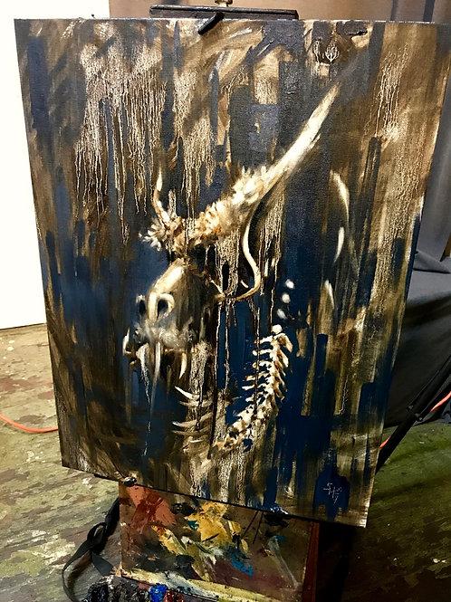 Bone Collector