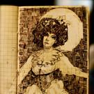 Molekin lady