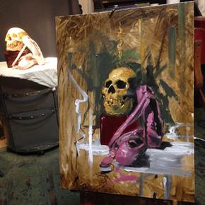 Skull,