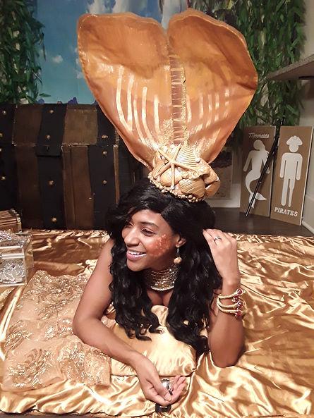Mermaid-Syrena-party-entertainment-chara