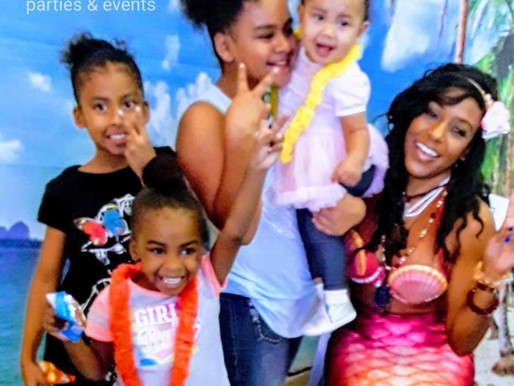 2021 Kids Birthday Party | Wilmington, North Carolina | Virtual Online Parties