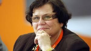 Kdo se bojí Marie Benešové?
