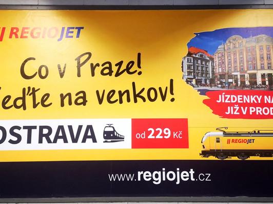 Praha – jedine město v republice