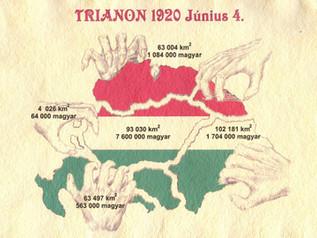 100 let od Trianonu – Projev Viktora Orbána