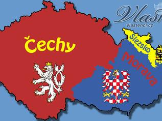 České tvrdé jádro