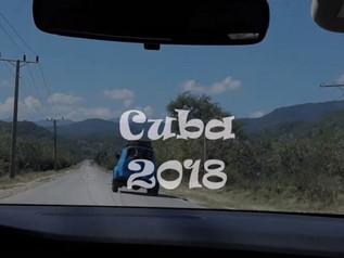 Cuba for tourists 2018