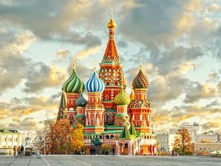 Zprava ze svobodneho Ruska