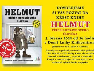 Rozhovor o Helmutovi
