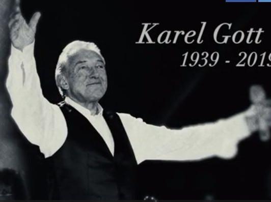 Karl Gott mit uns…
