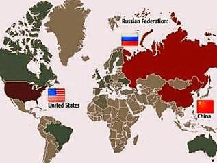 Hodnocení Ruska