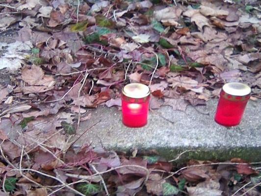 Tajemství bohnického hřbitova (2)