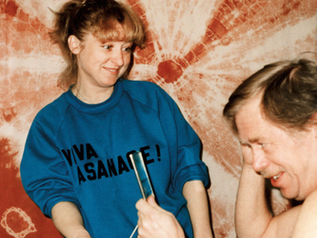Havel – čeho se ta naša kulturni scena tak boji?