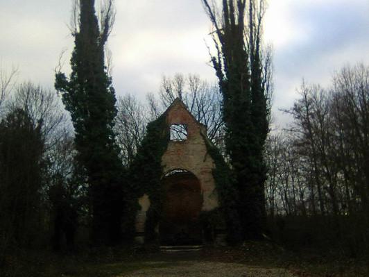 Tajemství bohnického hřbitova
