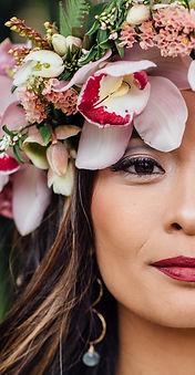 makeup - licensed esthetician - Jolie Kristine Budau