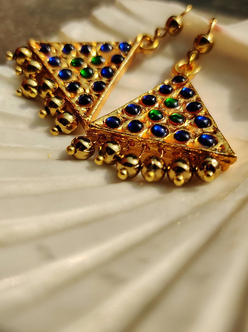Gorgeous Ethnic earrings
