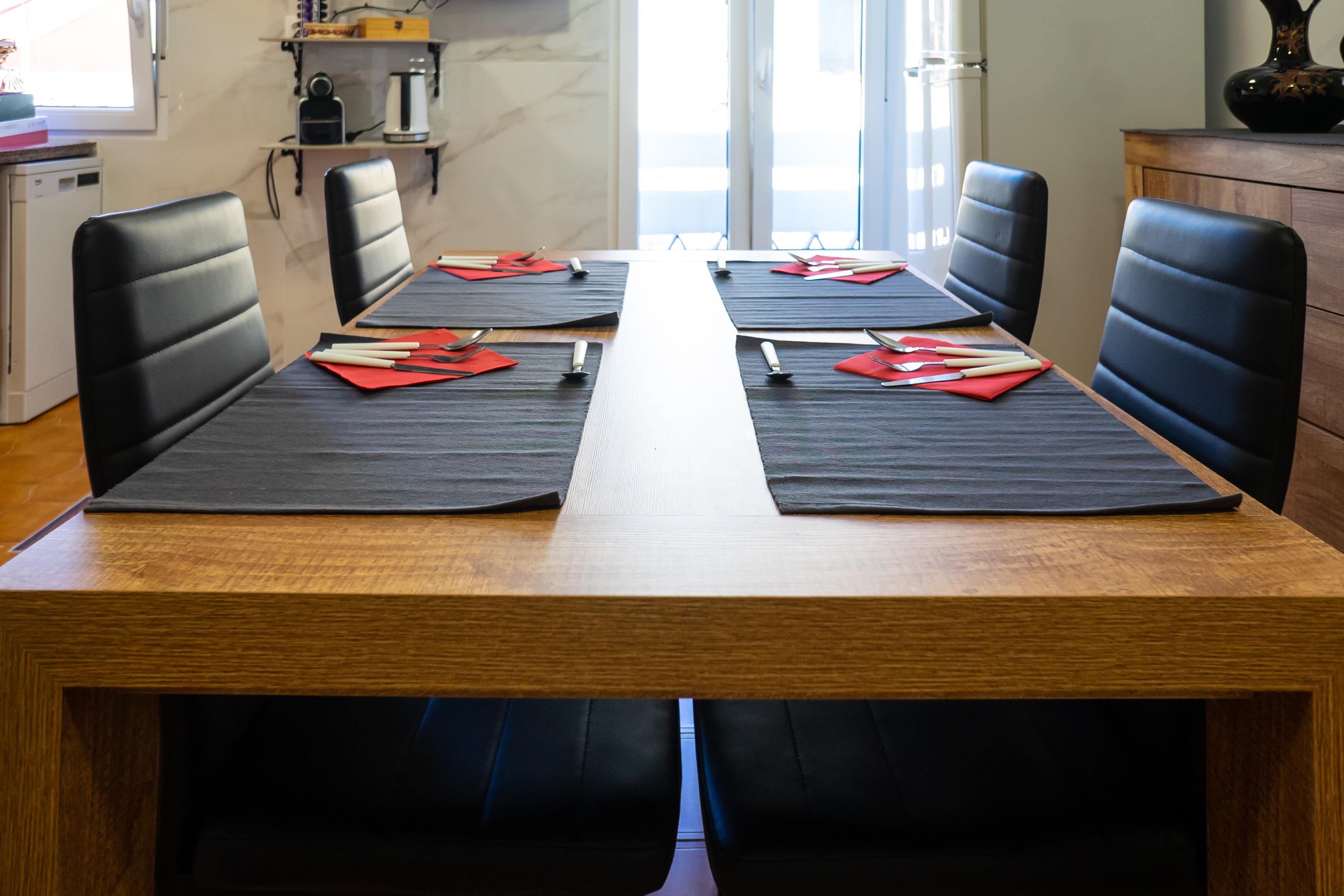 Sala de estar - comedor (5)