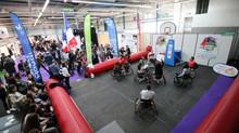 AUTONOMIC SUD Toulouse 26-27 Mars 2015 _ Parc des Expositions.
