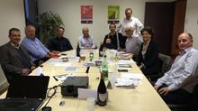 Lauréat du concours de Réseau Entreprendre Languedoc-Roussillon 2015