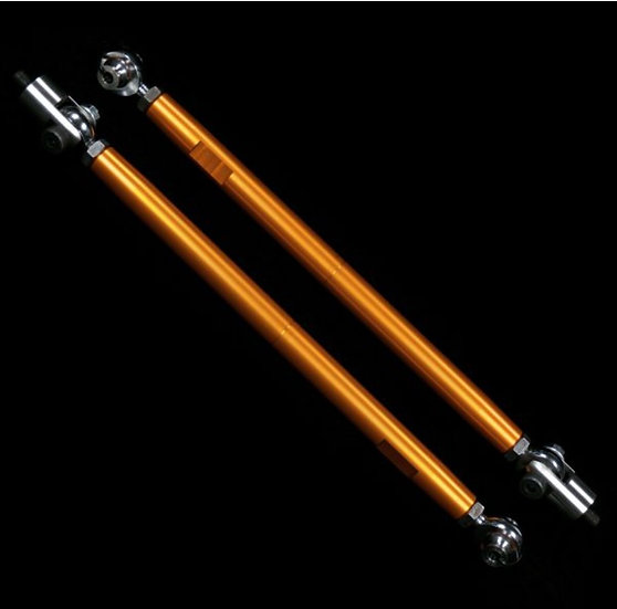 NRP RZR XP900 Front Tie Rods (color options)