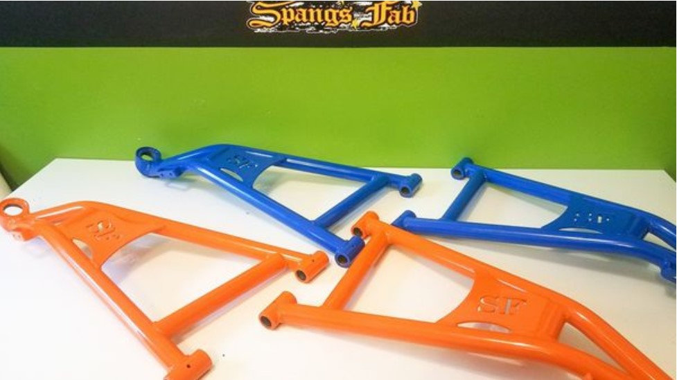 High Clearance Lower Control Arm