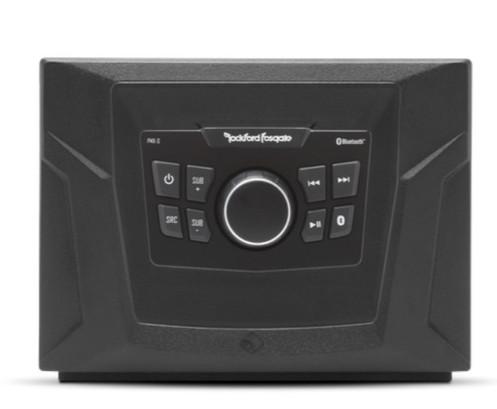 (dealer) Rockford Fosgate PMX dash kit for select Polaris GENERAL™ models
