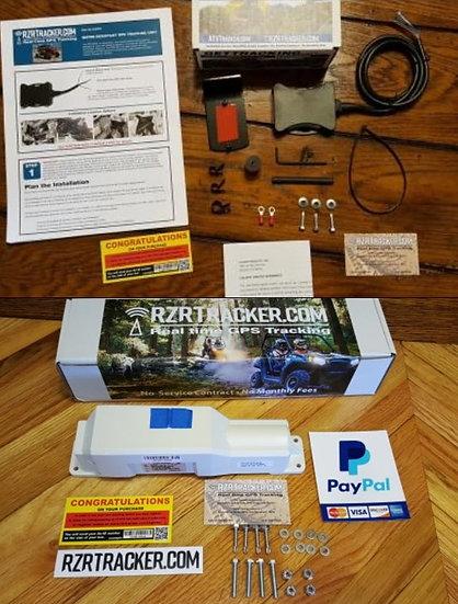 RZR-330 RZRTracker + RZR-720 Trailer Tracker (Save $40!)