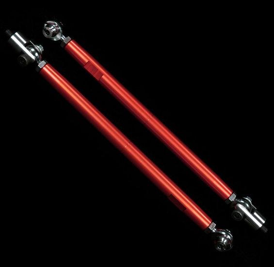 NRP RZR XP1000 Front Tie Rods (color options)
