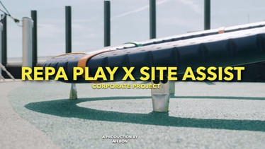 REPA PLAY X SITE ASSIST