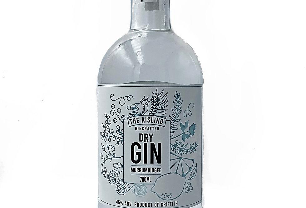 Dry Gin Murrumbidgee 700ml Gin