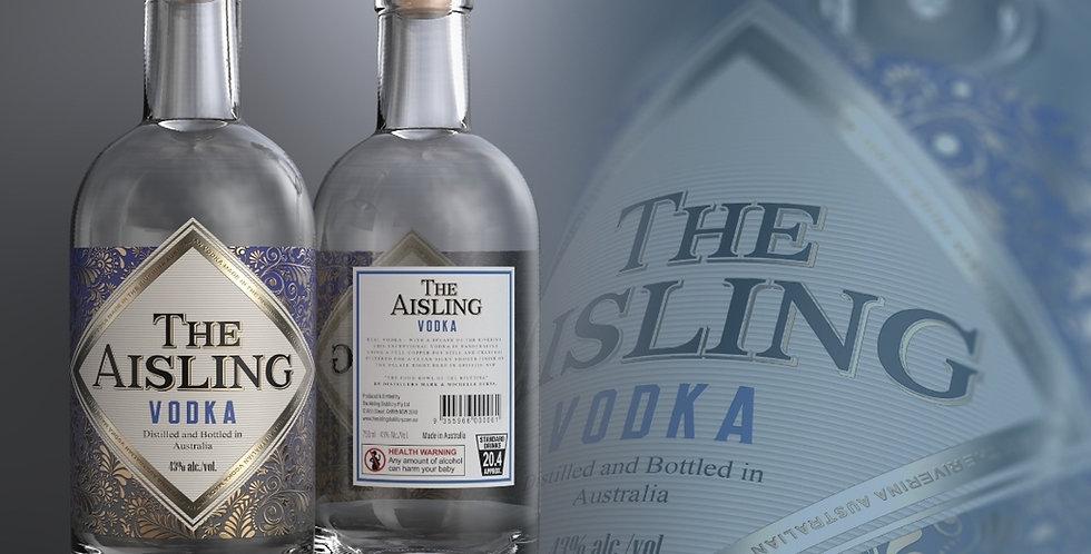 The Aisling Vodka