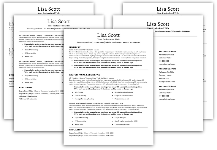 Free Resume Download Page Hero Image.png
