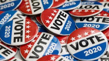 Create The Change: Vote