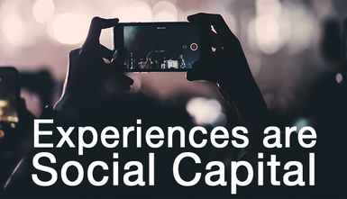 Why Millennials Care About Social Capital