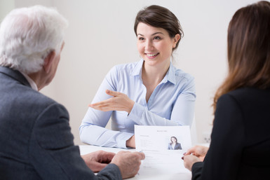 Crucial Interviewing Skills the Career Planning and Placement Office Didn't Teach You