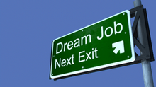 Dream Job, Next Exit