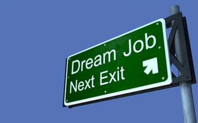 Dream Job, Next Exit