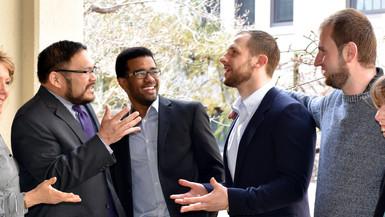 The Three Millennials