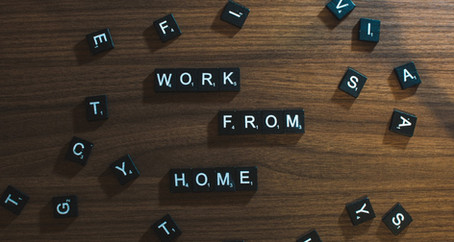 A Guide to Making Work From Home Work