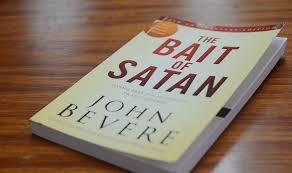 The Bait of Satan By John Bevere