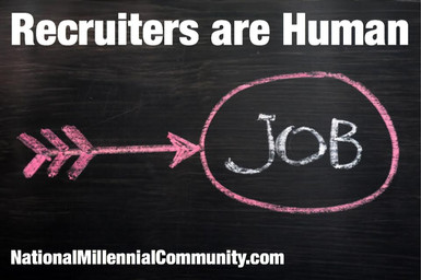 Recruiters are human and other takeaways from recruiter round table