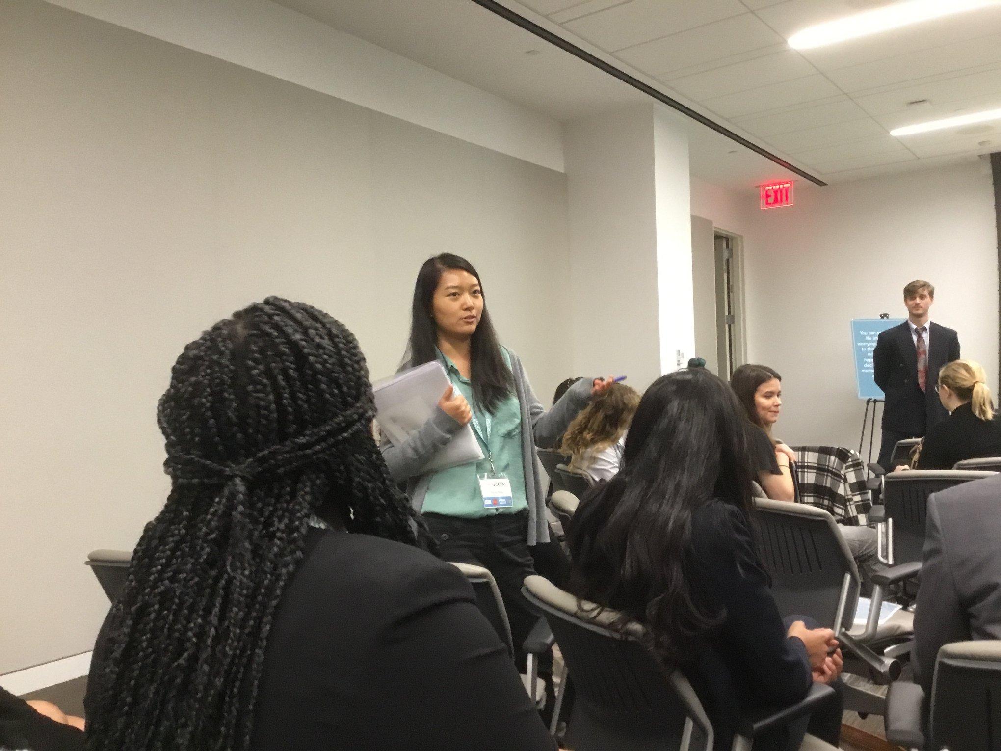 millennialcommunity | Speaking Events