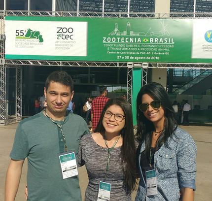 Zootecnia Brasil 2018