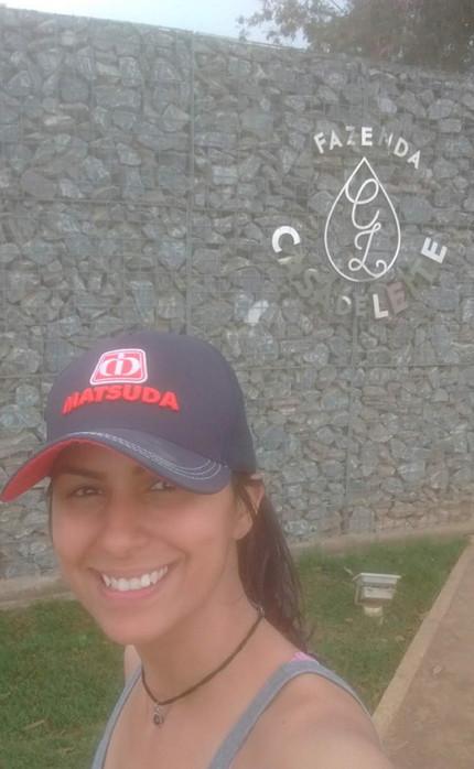 #EstagioDeFerias - Casa de Leite, por Ana Flávia Morais