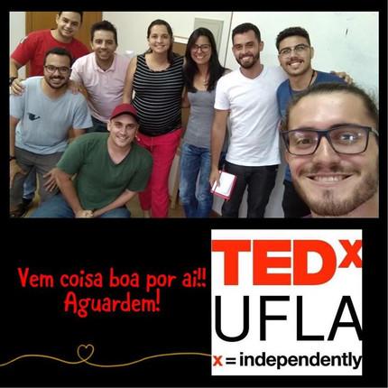 TEDxUFLA