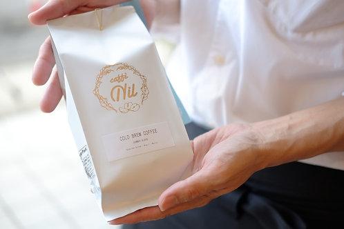 COLD BREW COFFEE / 500