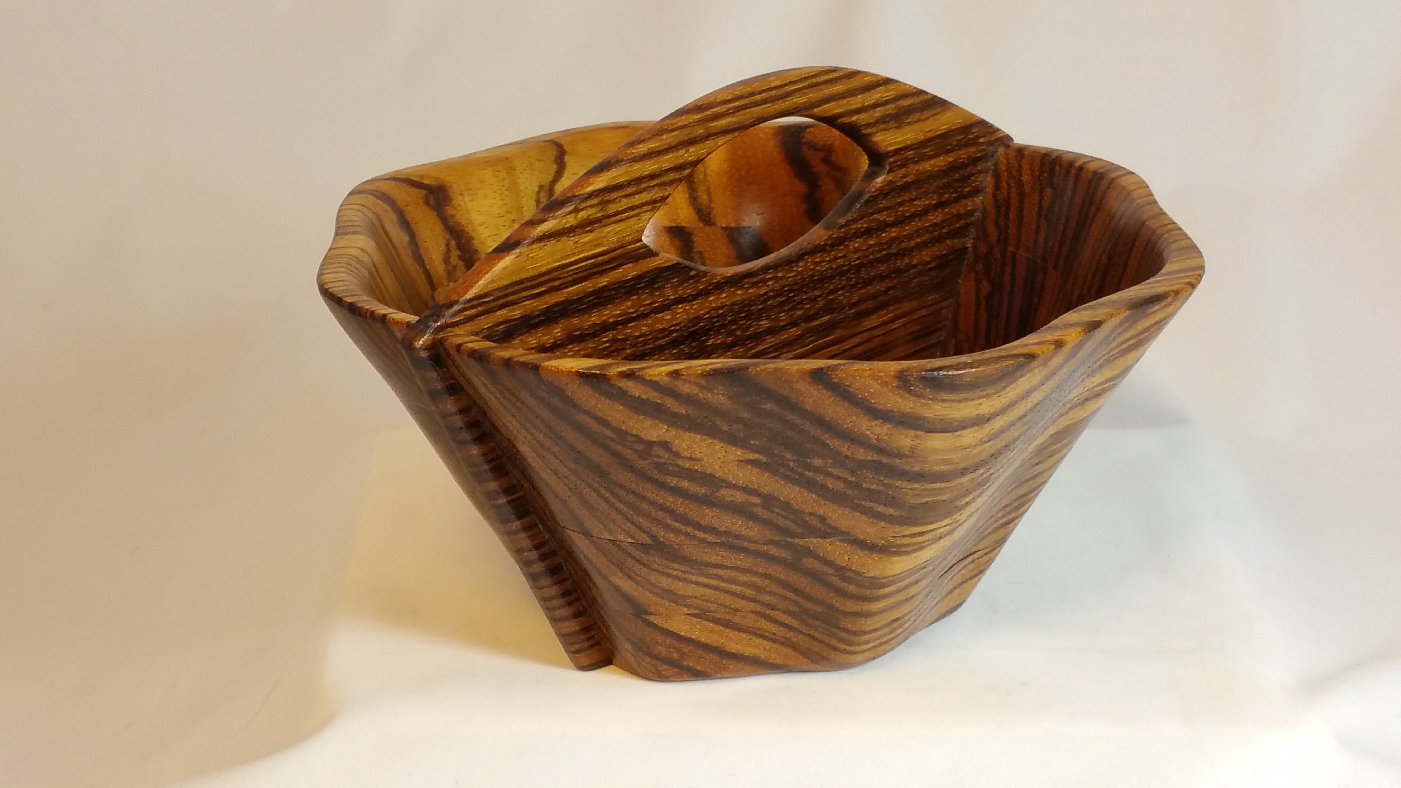 Double Candy Bowl