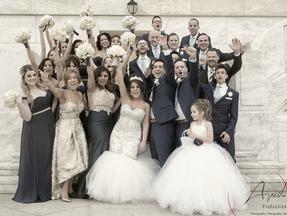 My Big Fat Greek Wedding - Really!