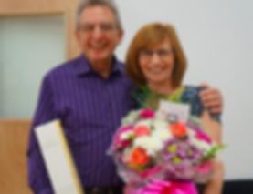 Ian & Susan O'Neil Believe Ballroom Dance Centre Bradford